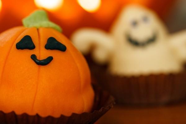 Скидки на Хеллоуин
