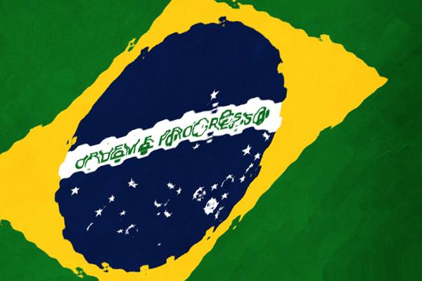 Распродажа в День независимости Бразилии